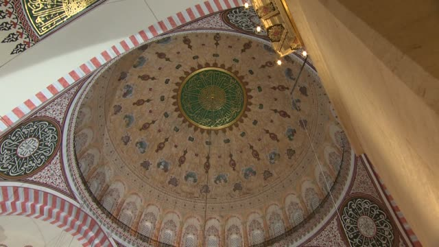 Hagia Sophia Mosque and Museum in Istanbul video