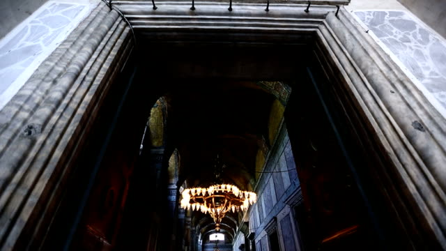 Hagia Sophia video