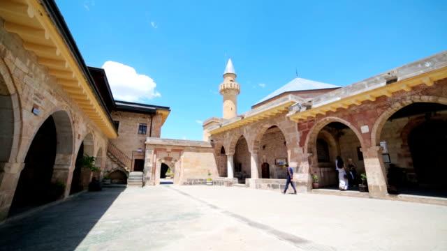 Haji Bektash Veli Complex video