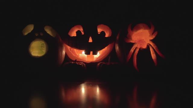 Halloween - 4K video