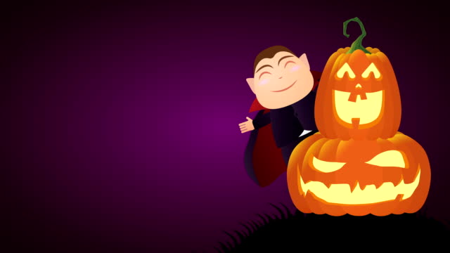 halloween dark scene with dracula character halloween dark scene with dracula character ,FullHD video animation count dracula stock videos & royalty-free footage
