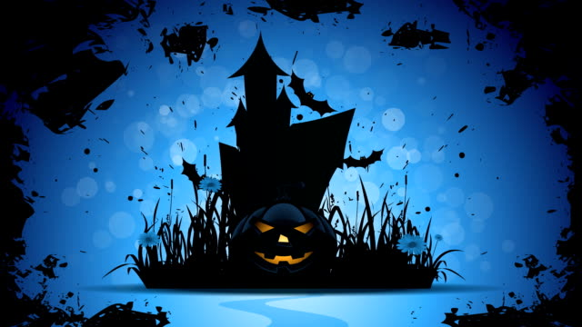 halloween footage - halloween background bildbanksvideor och videomaterial från bakom kulisserna