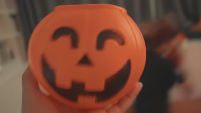 POV : Halloween Pumpkin