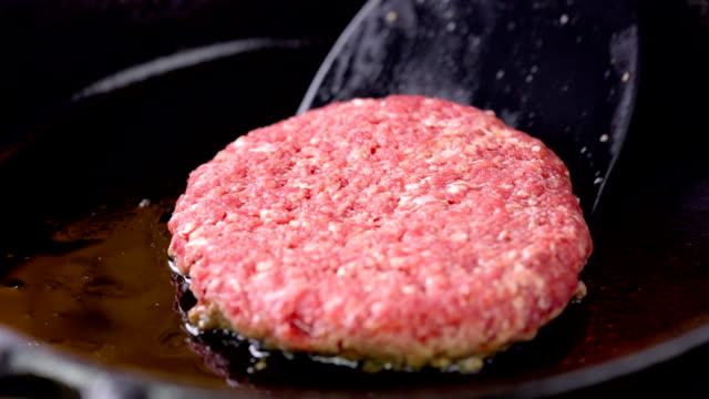 Hamburger-Steaks – Video