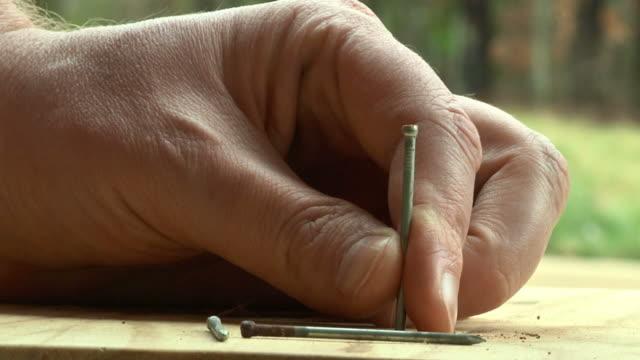 Hammering Nail video