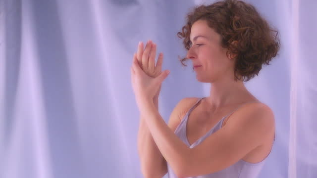 Hand Care video