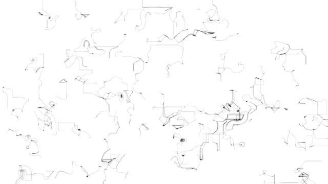 stockvideo's en b-roll-footage met hand getrokken doodles geanimeerde achtergrond - doodles