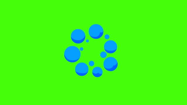 handgezeichnete frame für frame animation cartoon explosionsgefahr. retro-stil comic-bohrer - trefferversuch stock-videos und b-roll-filmmaterial