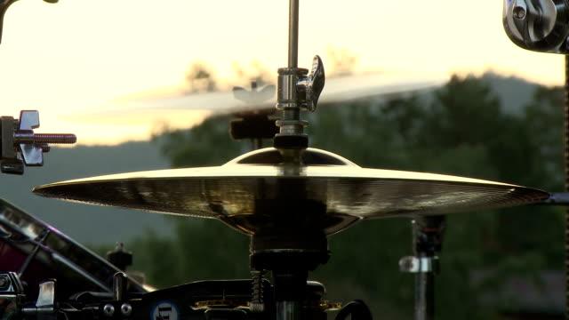 hand drummer video