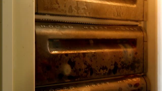 Hand Opening Refrigerator video