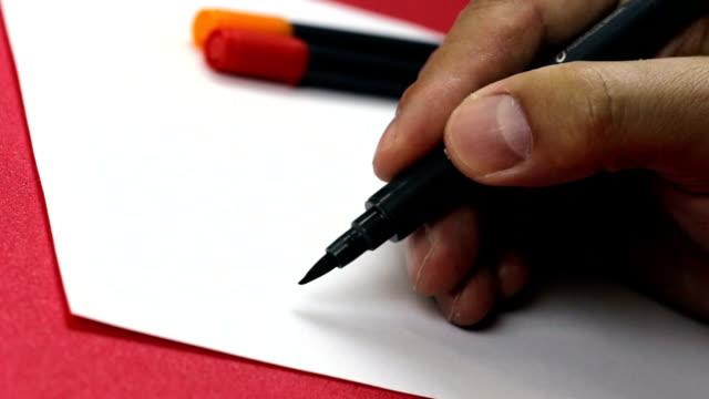 El yazma - listesi yapma video