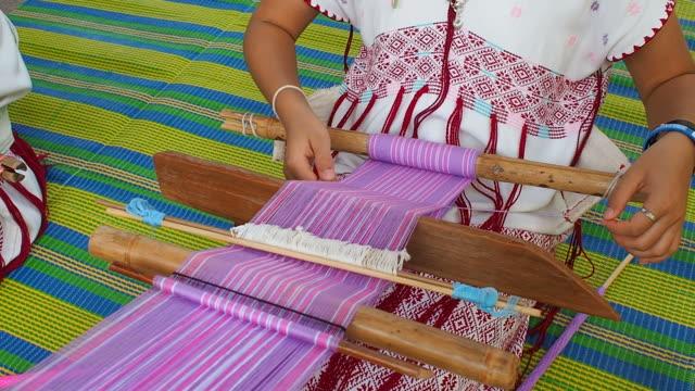 Handicraft video