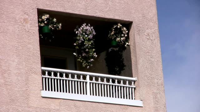 Hanging Flowers (HD 1080p30) video