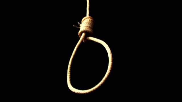Hangmans Noose, video