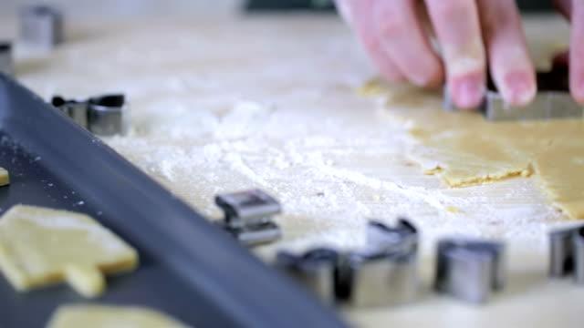 vídeos y material grabado en eventos de stock de janucá las cookies - hanukkah