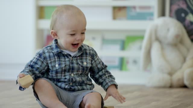 Happy Baby Boy video