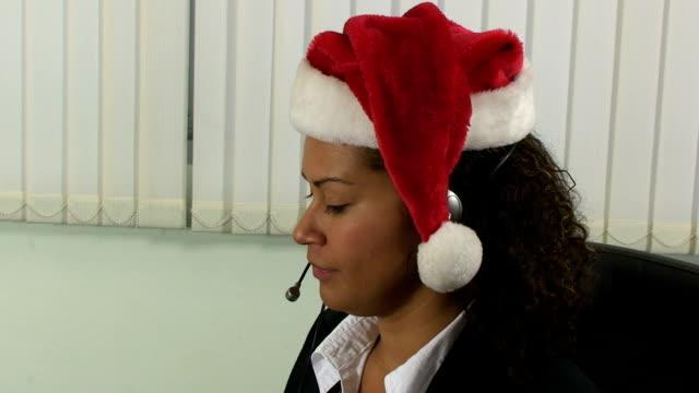 happy christmas video