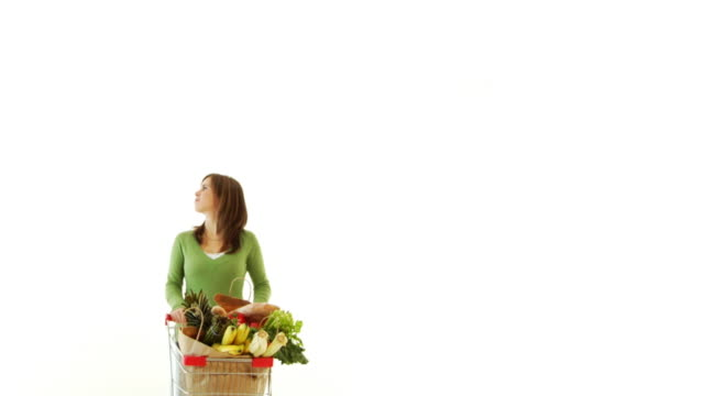 Happy Grocery girl video