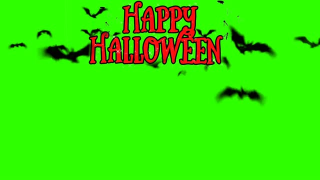 Happy Halloween Text and Bats Flying 4K animation isolated on Green screen background - ( Endless loop ). Bats Roaming on Halloween Night. Scary Halloween Bats.. Happy Halloween Text and Bats Flying 4K animation isolated on Green screen background - ( Endless loop ). Bats Roaming on Halloween Night. Scary Halloween Bats.. ghost icon stock videos & royalty-free footage