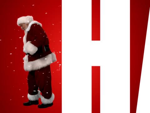 pal - happy holidays - happy holidays stock videos & royalty-free footage