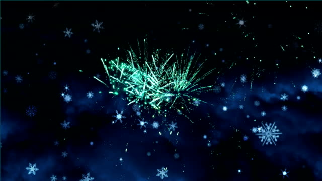 vídeos y material grabado en eventos de stock de felices fiestas con luces brillantes - happy holidays