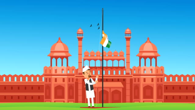 Happy Indian Independence Day video