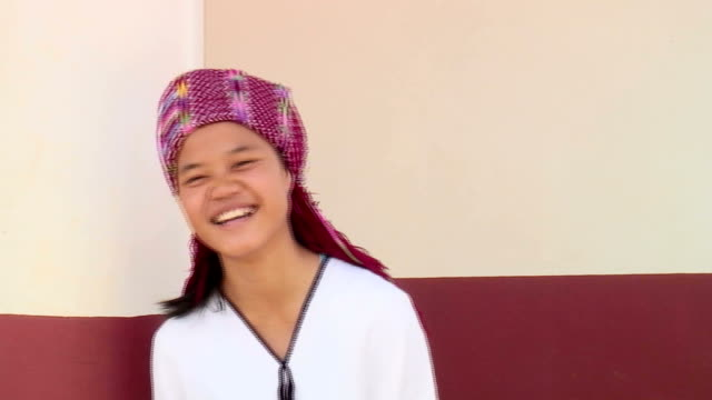 Happy Karen Girl video