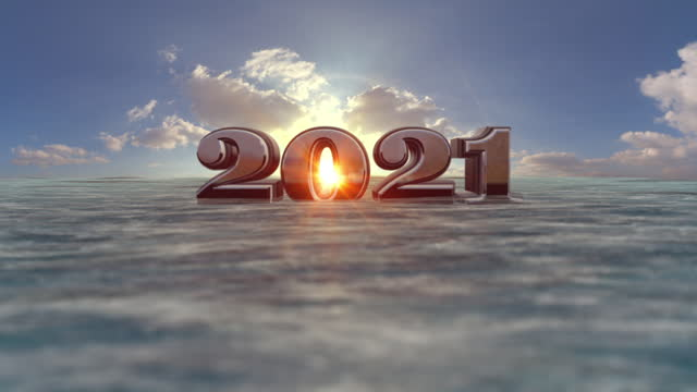 Happy new year in Japan sunrise loop animation Happy new year in Japan sunrise loop animation happy new year 2021 stock videos & royalty-free footage