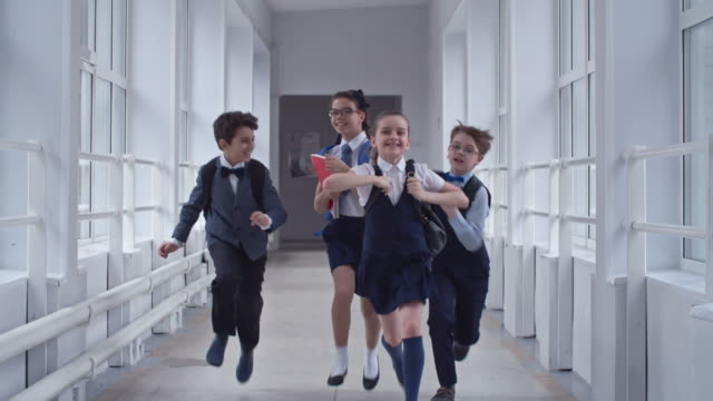Happy on School Days video