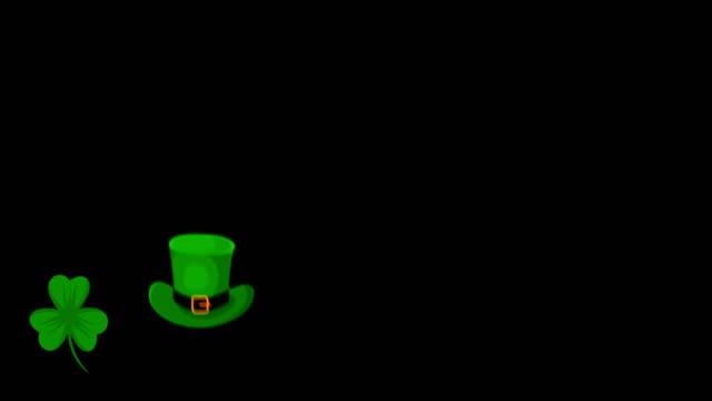 Happy St. Patrick's Day video