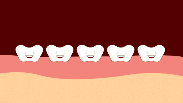 Happy Teeth, Video animation video