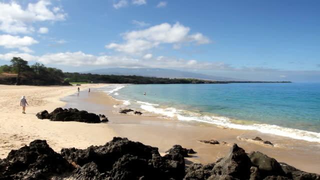 Hapuna Beach video