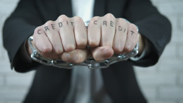 hard credit. - eastern european descent stock videos & royalty-free footage