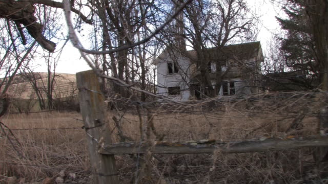 Haunted Old House - Part 2 of 3 video