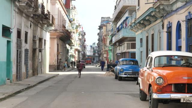 Havanna Street Life video