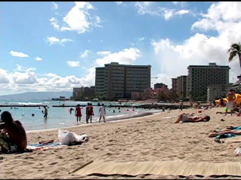 Hawaii Beach 01