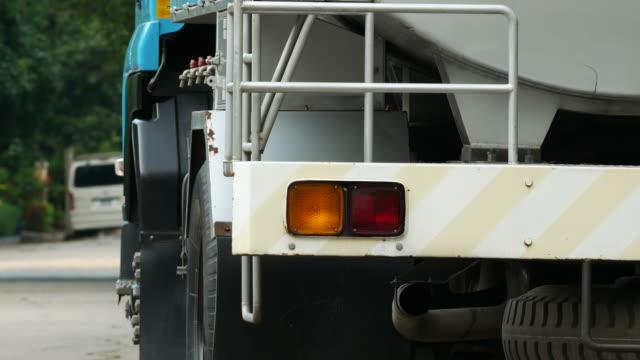 hazard lights for emergency stop video