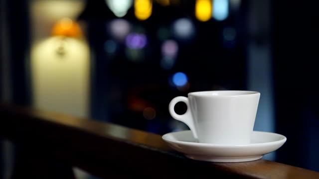 hd video: Hot Drink