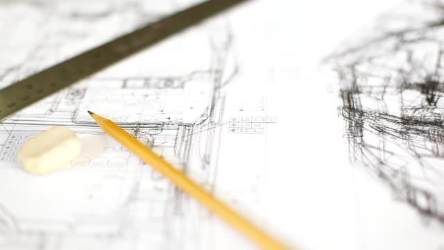 HD:Blueprint work. video