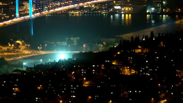 HD:Bosphorus Bridge.