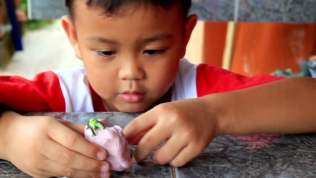 HD:creating children video