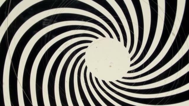 HD:Hypnotic Spiral video