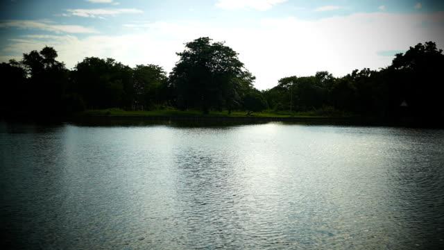 HD:lagoon video