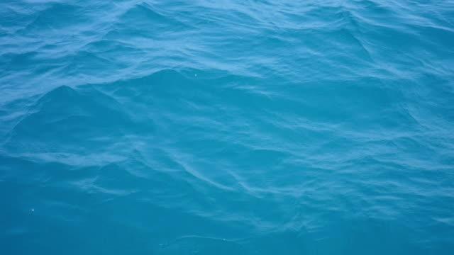 HD:Sea pattern background slow motion video