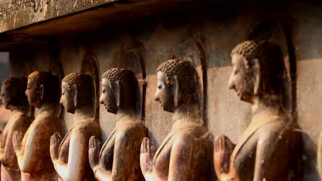 HD:Sukhothai historical park, World Heritage in thailand. Sukhothai historical park, World Heritage in thailand, sukhothai stock videos & royalty-free footage
