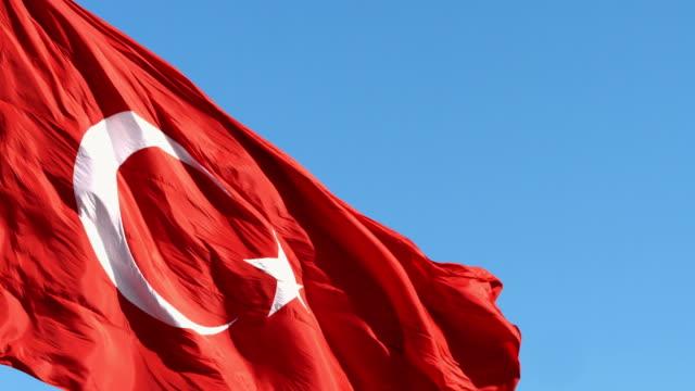 HD:Waving Flag Turkish video
