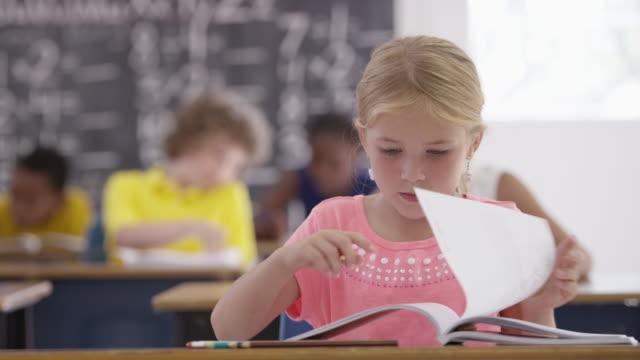 Head Start on Elementary Homework video