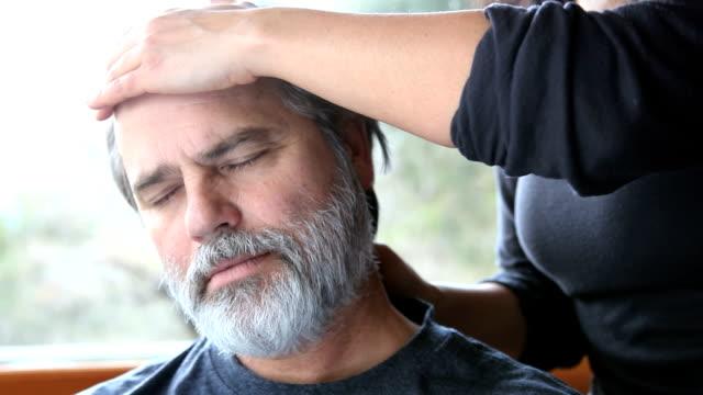 Healing mains - Vidéo