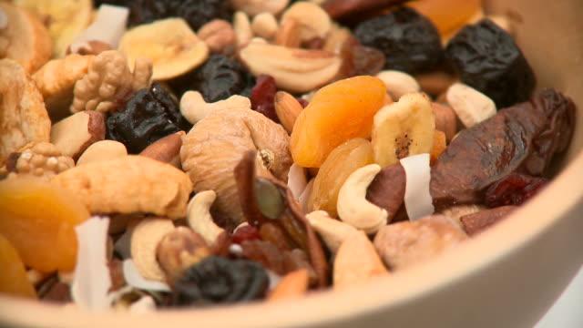 HD: Healthy Breakfast video