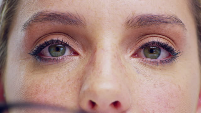 Healthy eyes make for healthy moods video